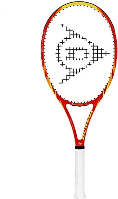 Dunlop Biomimetic 300 Lite Standard Strung Tennis Racquet (Multicolor, Weight - NA)