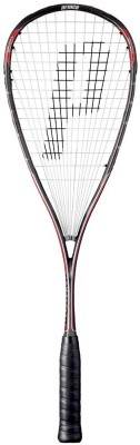 Prince EXO3 IGNITE G0 Strung Squash Racquet (Red, Weight - 145 g)