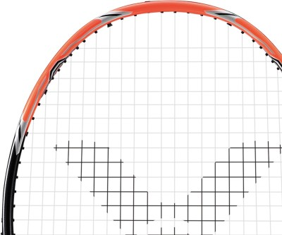 Victor Thruster K 15 G5 Strung Badminton Racquet (Multicolor, Weight - 150 g)