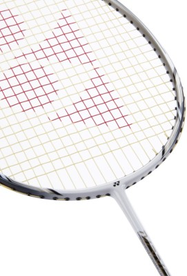 Yonex Nanoray 20 G4 Strung Badminton Racquet (Assorted, Weight - 3U)