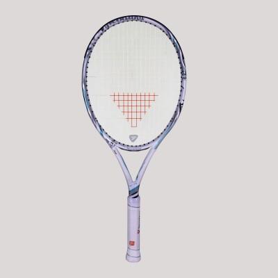 Tecnifibre Rebound G4 Strung Tennis Racquet (Multicolor, Weight - 400 g)
