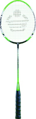 Cosco CBX-555N Strung Badminton Racquet (Multicolor, Weight - 490 g)