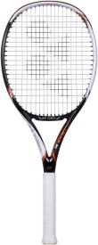 Yonex Ezone 100 Standard Tennis Racquet - Multicolor, Weight - NA