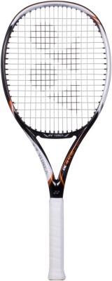 Yonex Ezone 100 Standard Strung Tennis Racquet (Multicolor, Weight - 304 g)