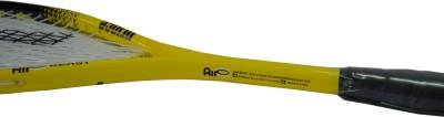 PRINCE O3 AIRO BEAST G0 Strung Squash Racquet (Yellow, Weight - 185 g)