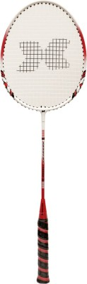 Vector X VXB 522 G3 Strung Badminton Racquet (Multicolor, Weight - 350 g)