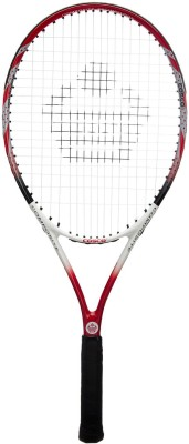 Cosco Euro Top Unstrung Tennis Racquet (Multicolor, Weight - 1672 g)