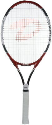 DSC Ti-Vortex G4 Strung Tennis Racquet (Multicolor, Weight - 320 g)