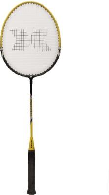 Vector X VXB-515 G3 Strung Badminton Racquet (Multicolor, Weight - 350 g)