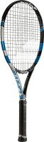 Babolat Pure Drive Tour G3 Unstrung Tennis Racquet (Black, Blue, Weight - 315)