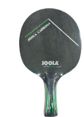Joola Carbon Unstrung Table Tennis Racquet (Multicolor, Weight - 85 g)