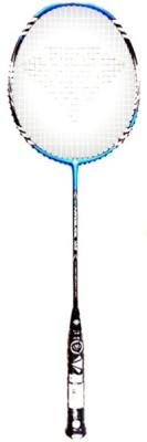 Carlton Nanoblade Nx 3 Standard Strung Badminton Racquet (Blue, Black, Weight - 4U)