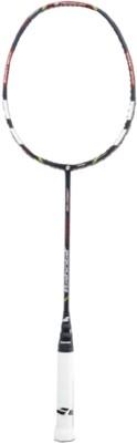 Babolat N-Tense Blast G2 Unstrung Badminton Racquet (Red)