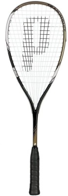Prince Team Impact 200 G4 Strung Squash Racquet (Multicolor, Weight - 180 g)