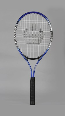 Cosco MAX POWER TENNIS G4 Strung Tennis Racquet (Multicolor, Weight - 700 g)
