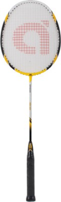 Apacs Speed Pro 200 Standard Strung Badminton Racquet (Multicolor, Weight - 81 g)