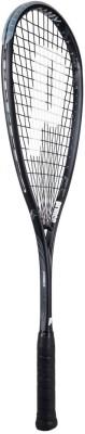 PRINCE Textreme Pro Warrior 600 (Ramy Ashour Signature) G0 Strung Squash Racquet (Black, Weight - 129 g)