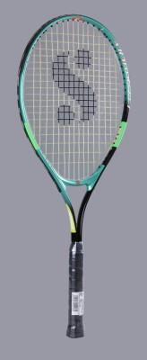 Silver's Armor J-11 G3 5/8 Strung Tennis Racquet (Assorted)