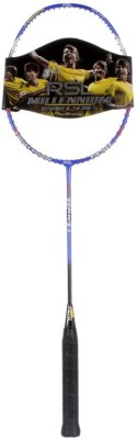 RSL M15 1450 G5 Unstrung Badminton Racquet (Blue, Red, Black, Weight - 84 g)