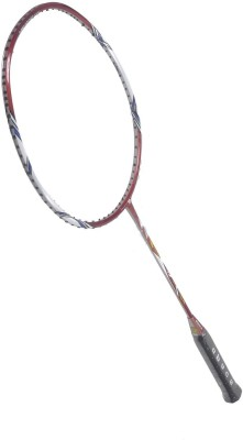 APACS TERRIFIC 218 G4 Strung Badminton Racquet (Multicolor, Weight - 90 g)