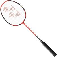 Yonex Voltric 1 Ld G4 Strung Badminton Racquet (Pink, White, Weight - 80 G)