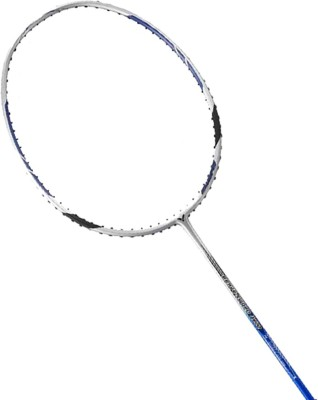 Victor Brave Sword 1600 G5 Unstrung Badminton Racquet (Multicolor, Weight - 150 g)