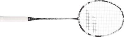 Babolat N-Force Power G2 Strung Badminton Racquet (Grey, Weight - 86)