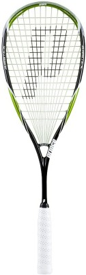 Prince Team Airstick 500 G4 Strung Squash Racquet (Multicolor, Weight - 140 g)