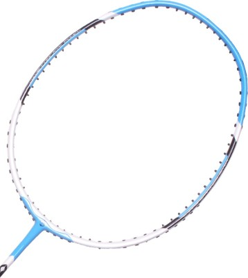 Maspro Maspro Wave G4 Unstrung Badminton Racquet (Multicolor, Weight - 85 g)