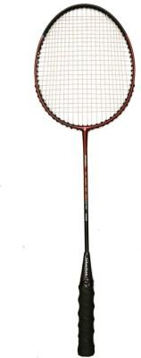 BLT STEBA G4 Strung Badminton Racquet (Multicolor, Weight - 100 g)