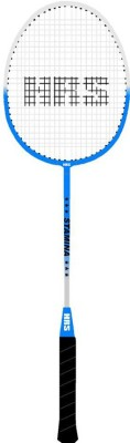 Hrs Stamina G3 Strung Badminton Racquet (Multicolor, Weight - 100 g)