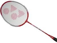 Yonex GR 303 G4 Strung Badminton Racquet (Red, Weight - 90)