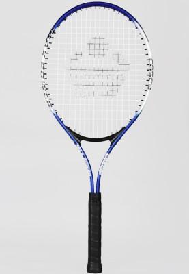 Cosco Max Power G5 Strung Tennis Racquet (Multicolor, Weight - 300 g)