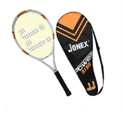 JJ JONEX SUPERIOR QUALITY 9160 Strung Tennis Racquet (Multicolor, Weight - 250 g)