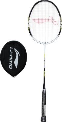 Li-Ning Smash XP 808 G4 Strung Badminton Racquet (Multicolor, Weight - 85 g)