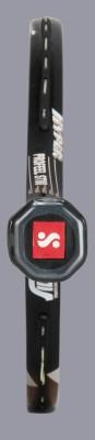 Silver's Profeel ST-88 Gutted G4 3/8 Strung Tennis Racquet