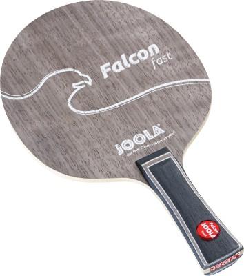 Joola Falcon Fast Unstrung Table Tennis Blade (Grey, Weight - 82 g)