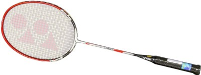 Yonex Muscle Power 600 G4 Strung Badminton Racquet (Weight - 3U)