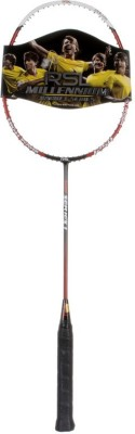 RSL M15 1250 G5 Unstrung Badminton Racquet (Red, White, Black, Weight - 84 g)