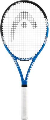 Head MG Challenge MP (270 g) Standard Strung Tennis Racquet (Multicolor, Weight - NA)