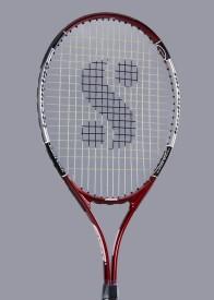Silver's Flow 444 Gutted G3 Strung Tennis Racquet