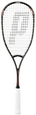Prince EXO3 TOUR G0 Strung Squash Racquet (Red, Weight - 142 g)