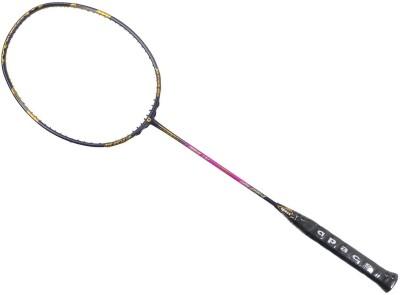 Apacs Ziggler LHI g4 Unstrung Badminton Racquet (Multicolor, Weight - 88 g)