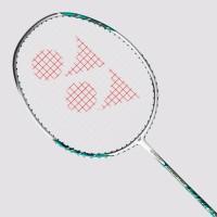 Yonex Isometric Lite 2 G4 Strung Badminton Racquet (White, Blue, Weight - 88)