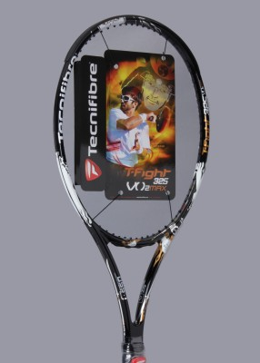 Tecnifibre T-Fight - 325 VO2 Max Tennis Racquet (Weight - 343)