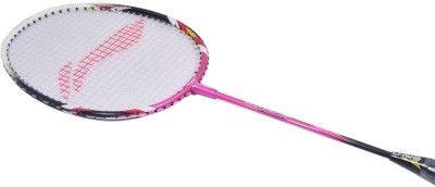 Li-Ning Smash XP 70 ll G4 Strung Badminton Racquet (Multicolor, Weight - 80)