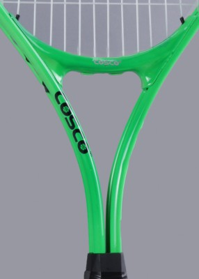 Cosco-25 Tennis Racquets (Assorted)