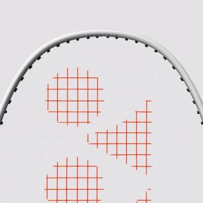 Yonex Nanoray 9000 LD G4 Strung Badminton Racquet (Blue, Weight - 83 g)