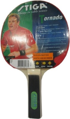 Stiga Tornado Table Tennis Racquet (Weight - 95 g)