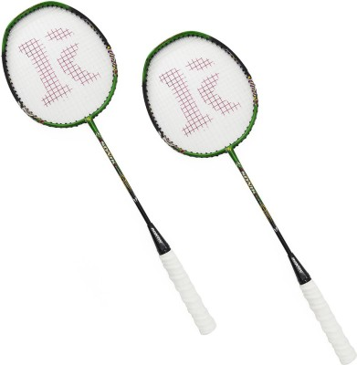 sunley roxon sonik racket 6 Strung Badminton Racquet (Multicolor, Weight - 180 g)